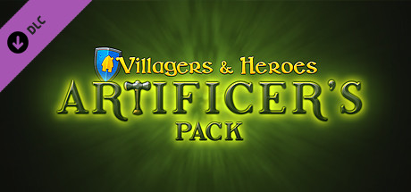 Villagers and Heroes: Artificer's Pack