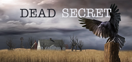 Teaser for Dead Secret