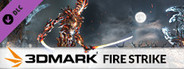 3DMark Fire Strike benchmark