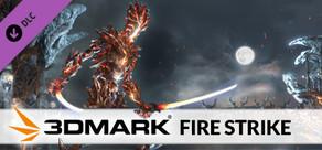 3DMark Fire Strike benchmark
