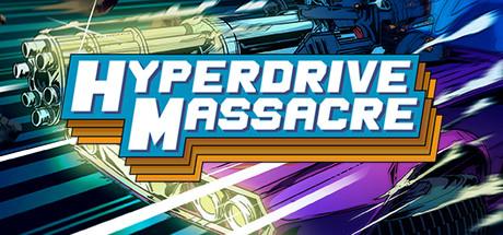 Game Banner Hyperdrive Massacre