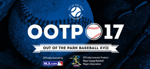 Out of the Park Baseball 17 cover art