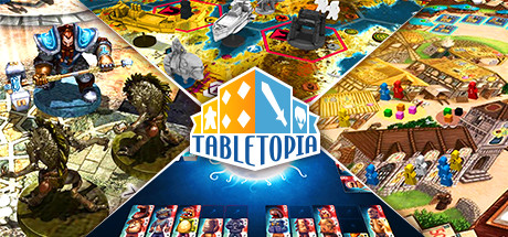 Tabletopia on Steam
