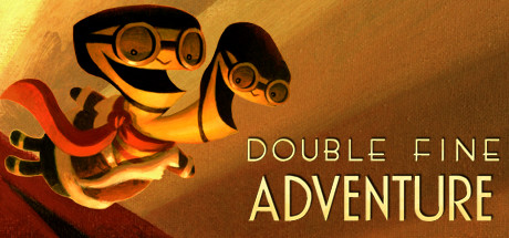 Teaser image for Double Fine Adventure