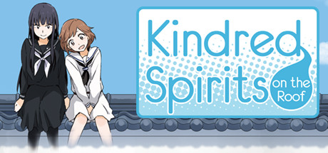 Buy Kindred Spirits On The Roof