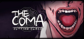 The Coma: Cutting Class cover art