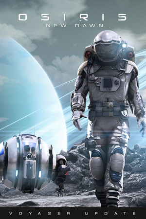 Osiris: New Dawn poster image on Steam Backlog