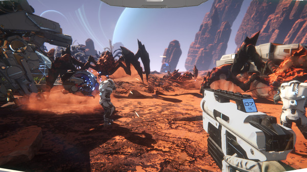 Osiris: New Dawn Image 3