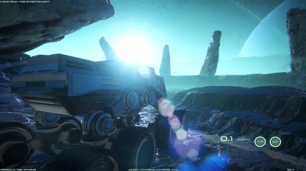 Osiris: New Dawn Image 9