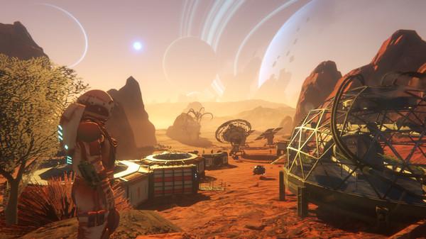 Osiris: New Dawn Image 0