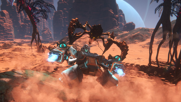 Osiris: New Dawn Image 6