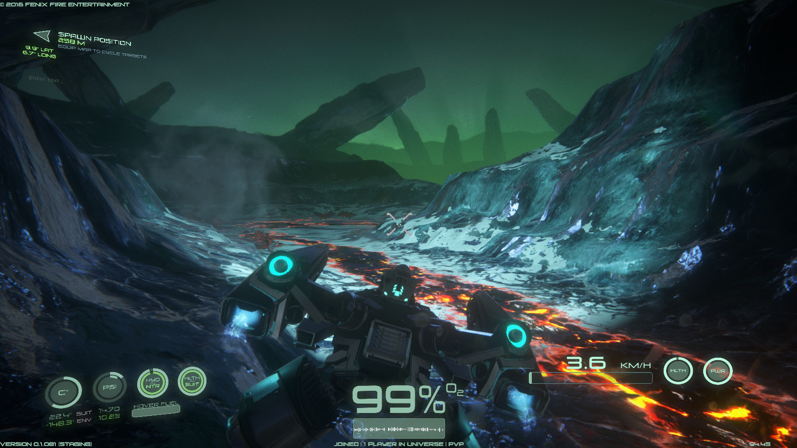 Osiris: New Dawn Screenshot 3