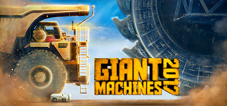 Teaser image for Giant Machines 2017