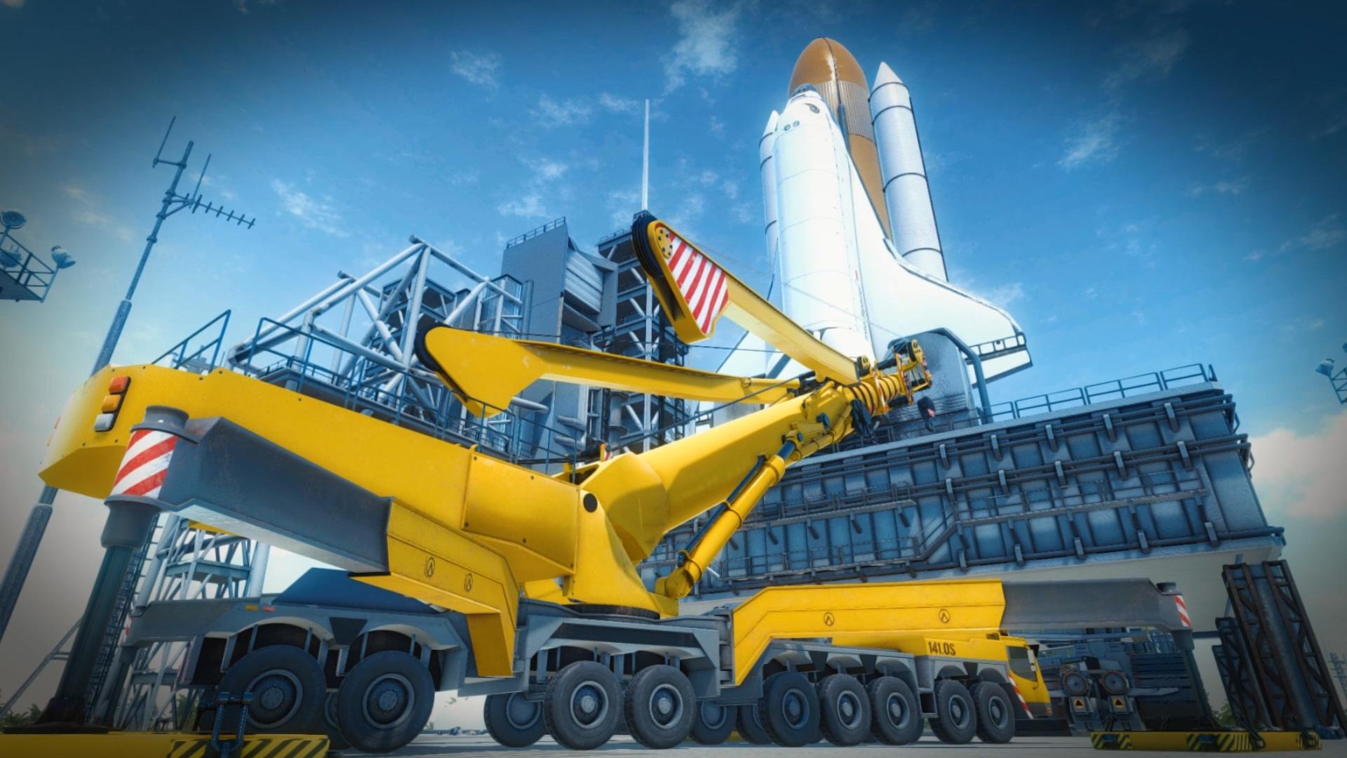 KHAiHOM.com - Giant Machines 2017