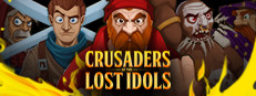 Crusaders of the Lost Idols: Epic Starter Pack