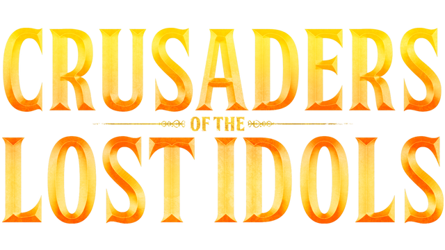Crusaders of the Lost Idols - Steam Backlog