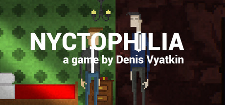 Nyctophilia And 30 Similar Games Find Your Next Favorite Game