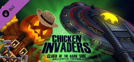 Chicken Invaders 5 - Halloween Edition