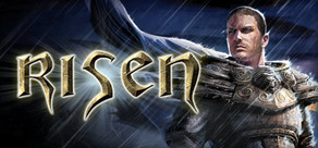 Risen cover art