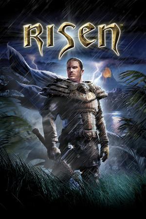 Risen poster image on Steam Backlog
