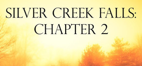 Silver Creek Falls - Chapter 2 cover art
