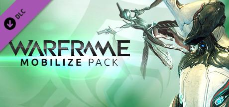 Warframe: Mobilize Pack