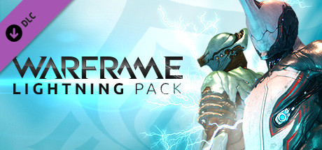 Warframe: Lightning Pack
