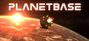 Planetbase cover art