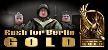 Купить Rush for Berlin Gold