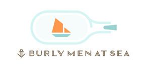 Burly Men at Sea cover art