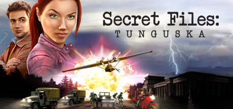 Купить Secret Files: Tunguska