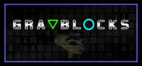 GravBlocks cover art