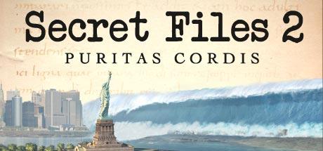 Teaser image for Secret Files 2: Puritas Cordis