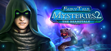 Fairy Tale Mysteries 2: The Beanstalk cover art