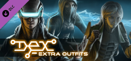 Dex - Extra Outfits
