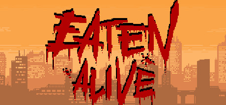 Eaten Alive Steam Game