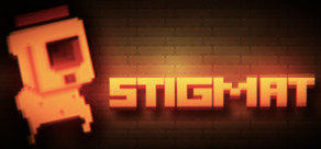 Stigmat cover art