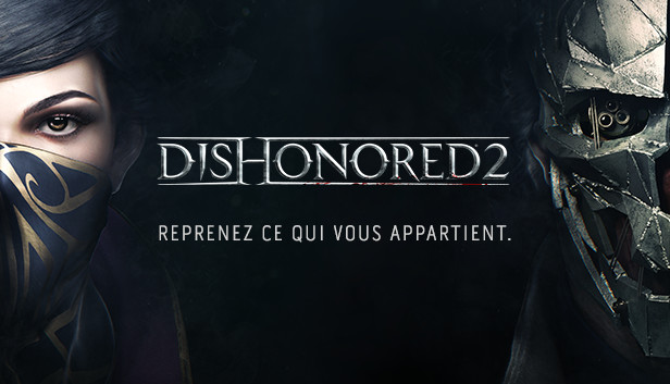 Dishonored 2 patch fr