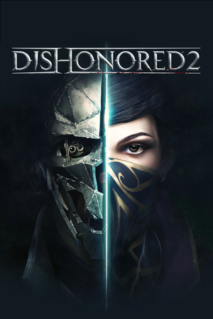 Dishonored 2 poster image on Steam Backlog