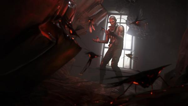 Dishonored 2 ( CD key )