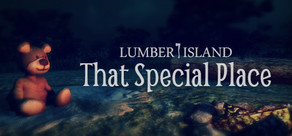 Lumber Island - That Special Place cover art