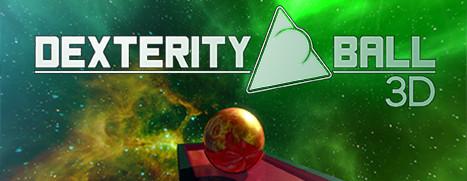 Dexterity Ball 3D™