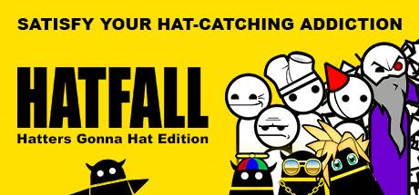 Zero Punctuation: Hatfall - Hatters Gonna Hat Edition
