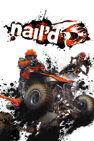 nail'd poster image on Steam Backlog