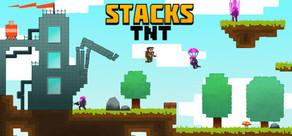 Stacks TNT cover art