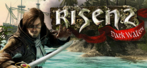 Risen 2 - Dark Waters cover art