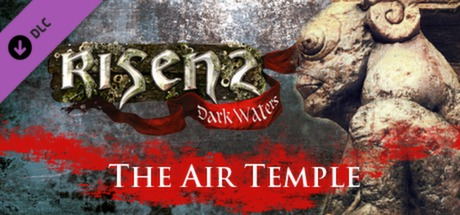 Купить Risen 2: Dark Waters - Air Temple DLC