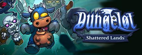 Dungelot : Shattered Lands