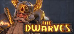 The Dwarves cover art