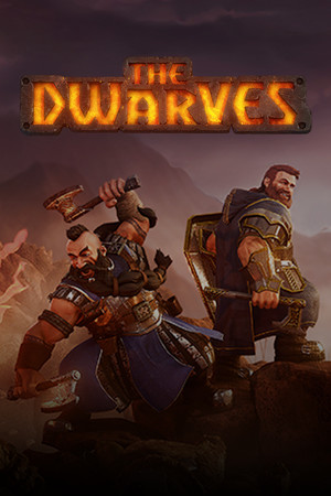 The Dwarves poster image on Steam Backlog